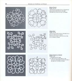 Crochet Butterfly Pattern, Tatting Tutorial, Tatting Patterns, Album, Book Crafts, Doilies, Quilts, Towels, Diy And Crafts