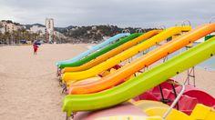 Lloret Beach #sea #summer #StTrop #SantTrop #Lloret #LloretdeMar #club #CostaBrava #Catalunya