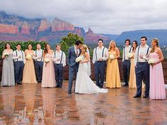 Agave of Sedona Sedona Arizona Wedding Venues 1