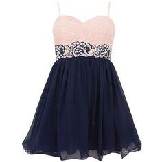 Embellished Dresses - Shop for Embellished Dresses at Polyvore