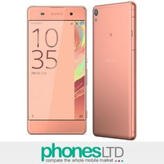 Sony Xperia XA Rose Gold - Compare the cheapest contracts and upgrade prices at @phoneslimited >>> http://ift.tt/1XnIjKv #sonyxperia #sonyxperiaxa #rose #gold #rosegold #sonygold #goldsonyxperia #sonyxperiarosegold #sonyxperiaxarosegold #rosegoldphone #goldsmartphone #pink #pinksony #sonyxperiapink #smartphone #newsmartphones #newphones #instaphone #instafones