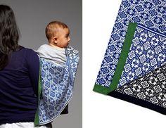 Beautiful baby blankets bySunday Ganim