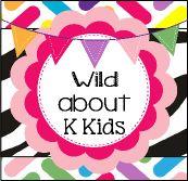 Wild About K Kids