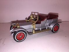 Matchbox Models of Yesteryear 1906 Rolls Royce Silver Ghost