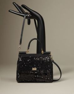 DOLCE & GABBANA - Medium leather bags