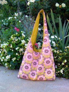 DIY School lunch bag: DIY  BAG