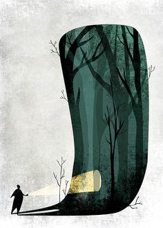 Illustrator and Visual Artist
