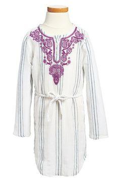 Peek 'Portia' Khurti Dress (Toddler Girls, Little Girls & Big Girls) available at #Nordstrom