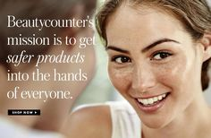 Safer Skincare - Clean Beauty - Join the Movement | THE OFFICIAL BEAUTYCOUNTER SITE