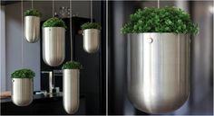 Cien pies con tacones: Decoración con plantas artificiales, sí o no?
