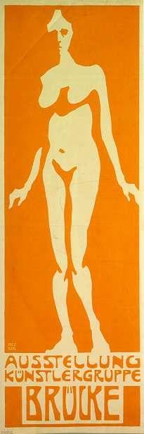 Fritz Bleyl – Wikipédia, a enciclopédia livre Fritz Bleyl (nascido como Hilmar Friedrich Wilhelm Bleyl; Zwickau, Alemanha, 8 de outubro de 1880 – Bad Iburg, 19 de agosto de 1966) foi um artista alemão da escola expressionista, e um dos quatro fundadores do grupo artístico Die Brücke.
