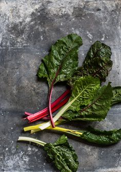 Playing around with this amazing rainbow chard plus other kale and spinach for my recipe tomorrow. It's been so good to be back in my studio after a 3 or so week break and shooting with my brand new camera in my studio for the first time was a joy Dip Recipes, Whole Food Recipes, Salad Maker, Kale Caesar Salad, Rainbow Chard, Kale And Spinach, Roast Chicken, Food Preparation, So Little Time