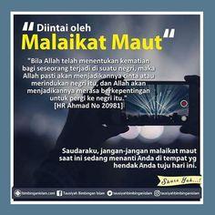 Follow @NasihatSahabatCom http://nasihatsahabat.com #nasihatsahabat #mutiarasunnah #motivasiIslami #petuahulama #hadist #hadits #nasihatulama #fatwaulama #akhlak #akhlaq #sunnah  #aqidah #akidah #salafiyah #Muslimah #adabIslami #DakwahSalaf # #ManhajSalaf #Alhaq #Kajiansalaf  #dakwahsunnah #Islam #ahlussunnah  #sunnah #tauhid #dakwahtauhid #Alquran #kajiansunnah #salafy #diintaimalaikatmaut #Allahtantukankematian #disuatunegeri #jadicintarindunegeriitu #ingipergikesana #matidinegeriitu