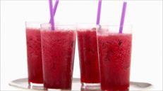 Berry Lemonade
