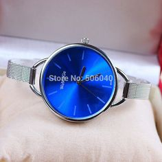 New Stainless steel Luxury dress watch for women – The Cynical Clique