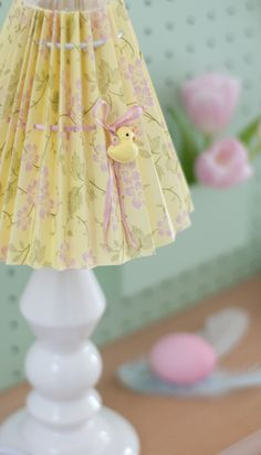 beautifully-made: Easter pastel