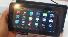 Harga Tablet PC Advan 7 Inci Dibawah Rp1Jutaan | noteber