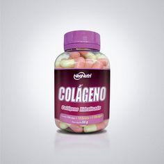 Colágeno Hidrolisado - NeoNutri
