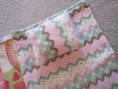 Five nieces, lots of dolls, and the need for cute, inexpensive gifts, necessitated some handmade goodness for Christmas gifts.  Using a doll sleeping bag that my mom made me when I was little (that my daughter uses and LOVES), I came up with this pattern and made four fleece sleeping bags with a pillow to... (read more...)