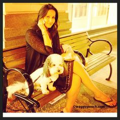 After a long day, of working on www.waggypooch.com. Mommy has finally taken me out for a walk. WOOF #dog Take Me Out, Oreo, Cute Animals, Dogs, Fashion, Pretty Animals, Moda, Fashion Styles, Cutest Animals