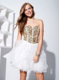 Terani Prom Dresses On Clearance