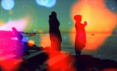 Dawn Surf Jellybowl by Jennifer West
