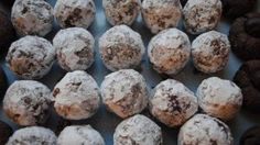 These rum balls are an old family recipe passed down from my Aunt Missy and much loved by my family. Another favorite on our Christmas cookie platter – plus, no baking required! Ingredients 2 cups Nilla Wafer crumbs 1 cup chopped pecans 2 tablespoons white corn syrup 1 cup confectioners' sugar 2 tablespoons unsweetened cocoa …
