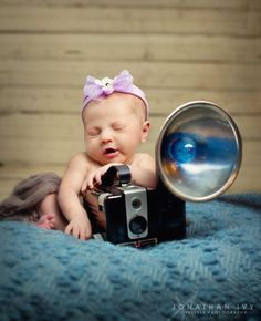 I want this camera!!! And I love this picture!