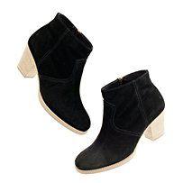pretty black shoe!