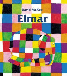 Lesen lernen mit Bilderbüchern   Für das E habe ich einen Klassiker ausgewählt: Elmar! Es gibt ja schon unzählige Bücher, ich habe mich für...