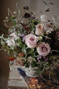 Beautiful Flower Arrangements, Wedding Flower Arrangements, Flower Centerpieces, Flower Decorations, Wedding Centerpieces, Floral Arrangements, Wedding Bouquets, Beautiful Flowers, Church Wedding Decorations