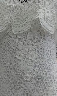 Szydełkowy zakątek Irish Crochet, Crochet Doilies, Elsa, Lace, Women, Table Toppers, Blinds, Projects, Racing