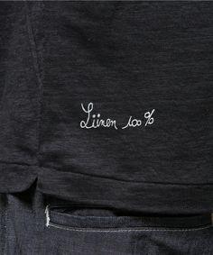 45R Men's / リネン天竺45★Tシャツ(Tシャツ/カットソー) - ZOZOTOWN
