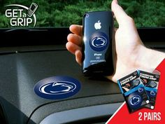"Penn State 2 Get a Grip small 1.5"""" / large 3"""""
