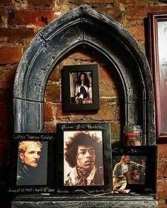 The Central Saloon, Seattle.  #thecentralsaloon #laynestaley #chriscornell #jimihendrix #kurtcobain #aliceinchains #soundgarden #nirvana #rock #grunge #seattlesound #seattle #rockandroll #song #music #band #90s #guitar #vocal #90smusic #90sgrunge #aic #aliceinchainsamerica