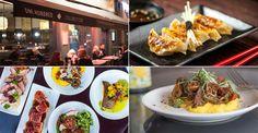 5 New Restaurant Openings July 2016 | sheerluxe.com