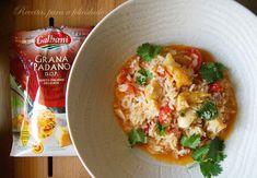 Receitas para a Felicidade!: Arroz de Tomate e Bacalhau