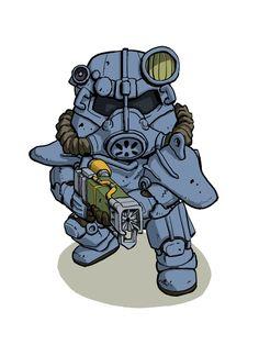 Fallout Art - Imgur