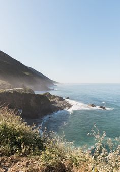 How can you not feel a warm sense of happiness wash over you when you take a look these tranquil, coastal snaps? Get inspired to travel somewhere warmer this summer with this gorgeous collection of beach and nature photos from Big Sur.