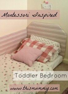 ikea montessori on pinterest montessori room montessori bedroom and montessori toddler bedroom. Black Bedroom Furniture Sets. Home Design Ideas