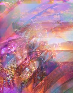celestial soul portrait