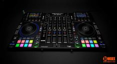 Denon DJ is staking its claim for the premium end of the controller market with the and at the same time brings fully standalone with Engine Dj Rig, Dj Packages, Which Is Correct, Machine Image, Serato Dj, Dj Setup, Pioneer Dj, Dj Gear, Dj Equipment
