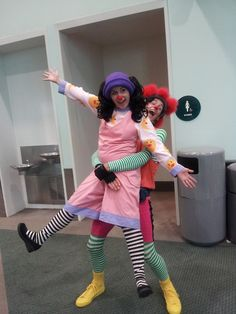 the big comfy couch- cute costume idea