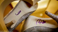 """Disney+Wedding+Shoes+""""I+do""""+by+StarFruit+Productions+Wedding+Videography"""