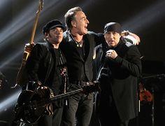 Exclusive: Steven Van Zandt, Nils Lofgren Open Up About the New E Street Band