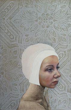Pippa Young | Liberty bonnet