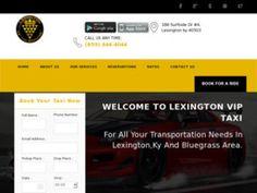 New Taxi Service added to CMac.ws. Lexington Taxi in Lexington, KY - http://taxicab-companies.cmac.ws/lexington-taxi/7160/