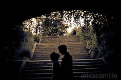 Central Park wedding photo, we have to do one like this.
