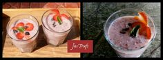 A #StrawberrySmoothie is the best option for the kind of weather in Bangalore! Agree? Our new blog will tell you how to make the perfect Smoothie! http://www.justrufs.com/shop/blog/strawberry-smoothie-with-super-foods-cocoa-nibshemp-chia-seeds/