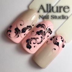 131.5 тыс. подписчиков, 279 подписок, 1,017 публикаций — посмотрите в Instagram фото и видео On the nails with love (@allure_nail_studio)
